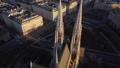 Aerial view of Votivkirche 46827812