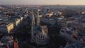 Aerial view of Votivkirche 46827813