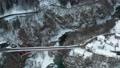 雪景,鳥瞰圖 46835002