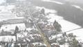 雪景,鳥瞰圖 46875417
