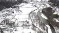 雪景,鳥瞰圖 46875426