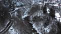 冬天河/航空照片 46875446