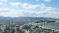 城市景觀福岡市正常速度 46875758