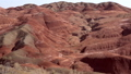 Panorama of the Red Mountains 46892803