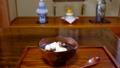 鏡開き ぜんざい お汁粉 鏡餅 46943505