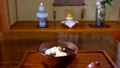 鏡開き ぜんざい お汁粉 鏡餅 46943506
