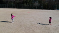 子供 小学生 フライトコースターの動画 46996038