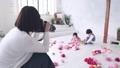 カメラマン スタジオ スタジオ撮影の動画 47061905