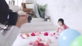 婴儿摄影工作室 47061987