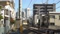 도쿄 전철 풍경 도시를 여행 세이부 이케부쿠로 선 30000 계 선샤인 60 건널목 소리 주행음 있습니다 47064324