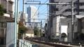 도쿄 전철 풍경 도시를 여행 세이부 이케부쿠로 선 9000 계 선샤인 60 건널목 소리 주행음 있습니다 47071989