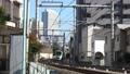 도쿄 전철 풍경 도시를 여행 세이부 이케부쿠로 선 30000 계 선샤인 60 건널목 소리 주행음 있습니다 47072110