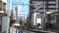 도쿄 전철 풍경 도시를 여행 세이부 이케부쿠로 선 10000 계 레드 애로우 건널목 소리 주행음 있습니다 47072112