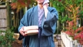 中間人溫泉旅行浴衣露天浴圖像 47097648