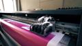Industrial printing machinery at workshop view 47180004