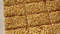 view on sweet rice grain snacks 47180131