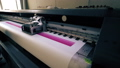 Industrial printing equipment at workshop view 47210244