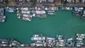 漁港 空撮 鳥瞰図 47213580