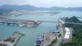 漁港 空撮 鳥瞰図 47213582