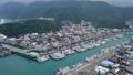 漁港 空撮 鳥瞰図 47213583