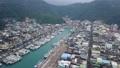 漁港 空撮 鳥瞰図 47213584