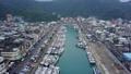 漁港 空撮 鳥瞰図 47213585