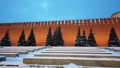 panorama of the Moscow Kremlin and the Kremlin wall 47224231
