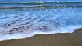 波動画素材02 ~冬の日本海~ 47232490
