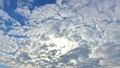 雲動画素材04 ~集まる雲~ 47232496