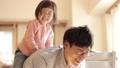 부모와 자식, 놀이, 거실, 아버지, 아빠, 아빠, 아이, 유아, 집, 아파트, 이크 멘, 육아, 주부, 가족, 1 47247602