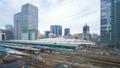 東京站·時間流逝·針灸·平台·FIX 47250621