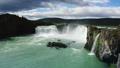Godafoss waterfall in Iceland 47313778
