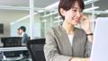 ビジネスウーマン 女性 キャリアウーマンの動画 47324838