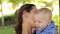 mother, newborn, baby 47361357