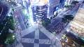 东京银座Suumayabashi争夺交叉时间间隔索尼公园牌模糊处理是放大 47406370