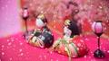 Hinamatsuri Hinana玩偶和花雪 47415749