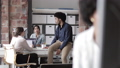 business, meeting, desk 47416439