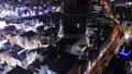 도쿄 황혼 잠들지 않는 도시 이케부쿠로와 수도 고속 저속 축소 47430586