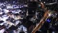 도쿄 황혼 잠들지 않는 도시 이케부쿠로와 수도 고속 저속 수정 47430587