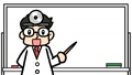 Anime doctor 1 up board 47434367