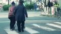 高齢、高齢化社会、歩く、日本人、商店街、巣鴨、老後、福祉、シルバー、シニア、老人、敬老、人生、中年、 47550048