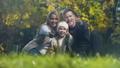 family, park, picnic 47563854