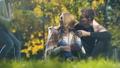 family, park, picnic 47563858