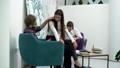 オフィス 事務室 事務所の動画 47576356