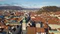 CItyscape of Graz, Austria 47625979