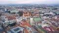 Cityscape of Brno in Czech Republic 47625984