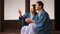 中间夫妇温泉旅行Yukata Ryokan图象 47665647