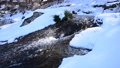 清流 水 雪解け 水資源 47666871