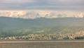Zurich Switzerland Landscape time lapse Alps 47680357