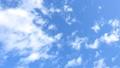 立春、4月のような暖かさ、、春一番のような強い南寄りの風、青空が広がりました。タイムラプス動画 47702374